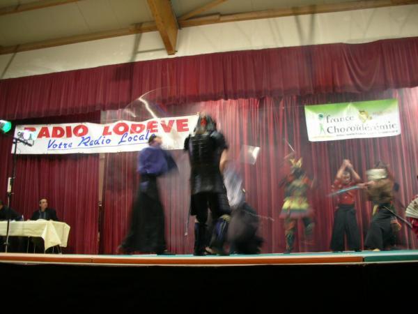 HARAGEI RYU Lodeve 2008 (1)