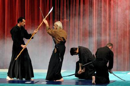 HARAGEI RYU Lodeve 2008