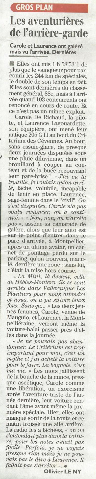 Midi libre 2000